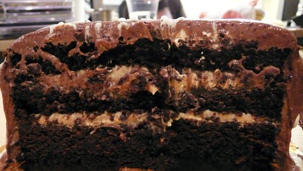 yummmmmmmmy cake.