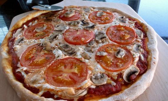 teese pizza