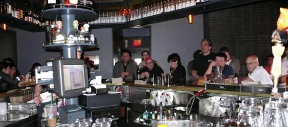 alibi room bar in culver city