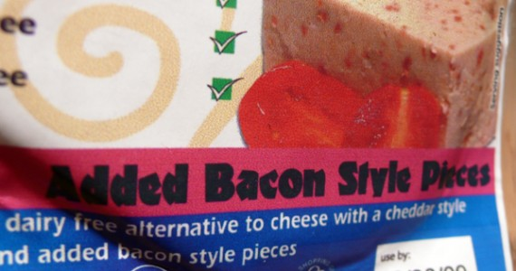 cheezly-bacon-label