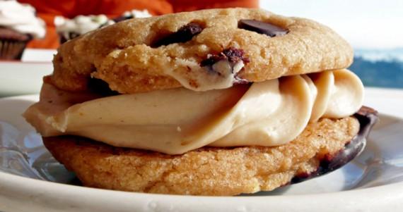 sugar plum vegan peanut butter creamie