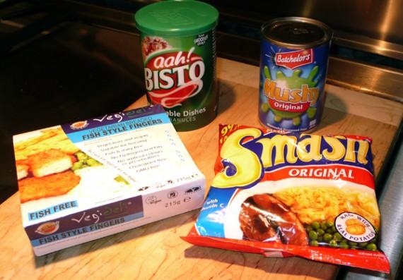 british-foods