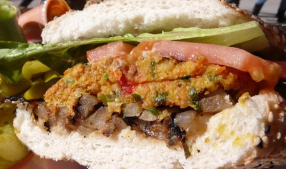 healthyca vegan sausage
