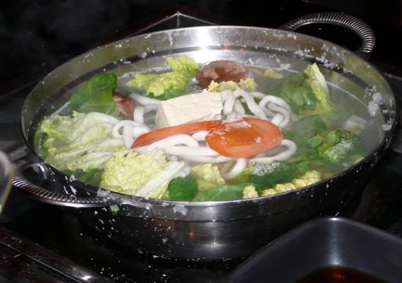 cookin the vegan shabu shabu
