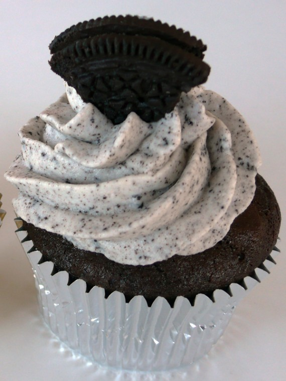 cookies and cream by vegan bake sale