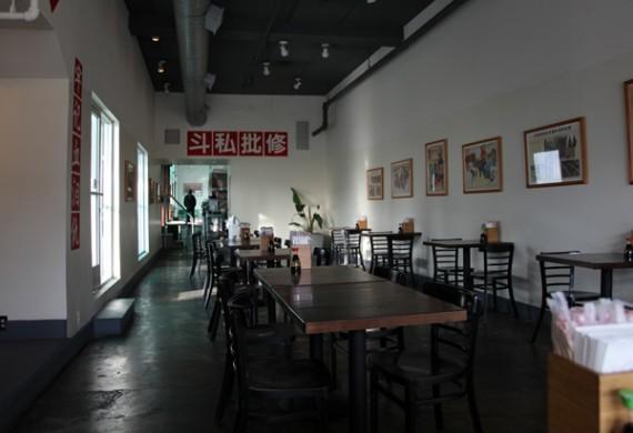 quarrygirl.com » LA restaurants