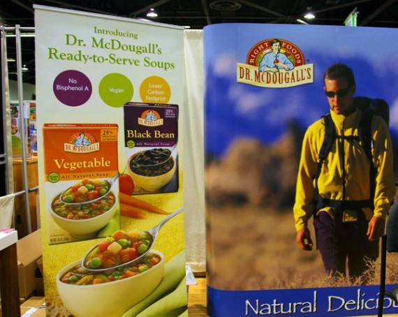 john mcdougall diet
