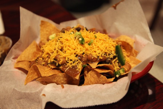 Chili Addiction Nachos: Try our fabulous homemade corn tortilla chips ...