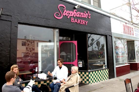 baking stores san diego