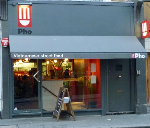 quarrygirl com » Blog Archive » Pho Cafe: A Very Tasty Bite