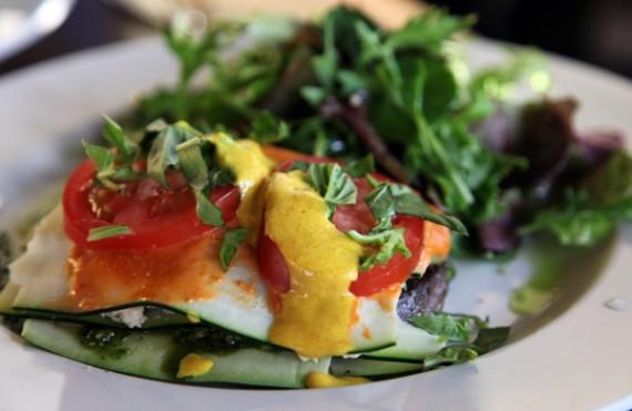 Shiitake And Arugula Ravioli Recipes — Dishmaps