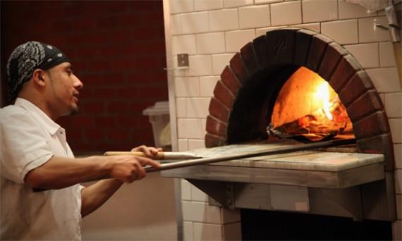 Quarrygirl Com 187 Pitfire Pizza